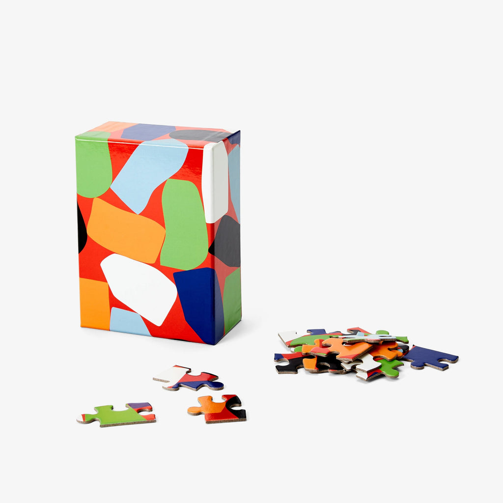 Small Pattern Puzzle by Dusen Dusen for Areaware