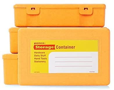Storage Container Set of 4