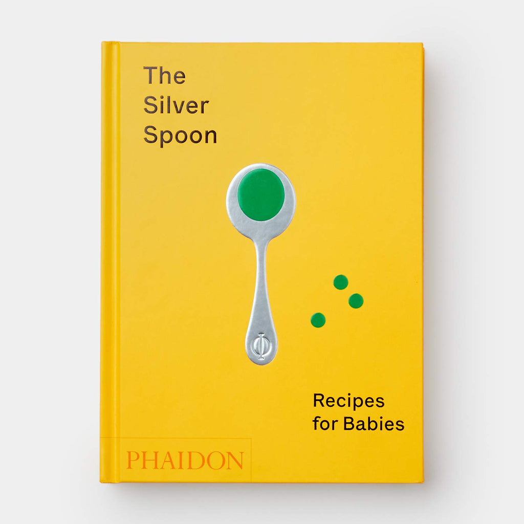 The Silver Spoon: Recipes for Babies