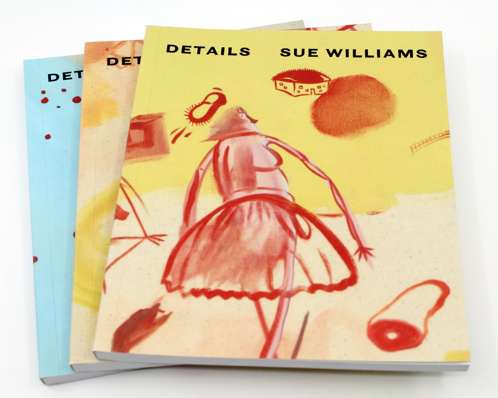 Sue Williams: Details (Signed)