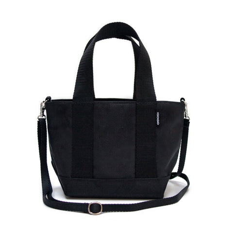 A1 Mini Tote in Black