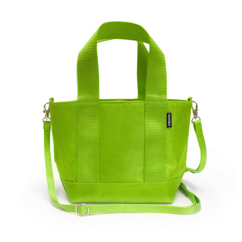 A1 Mini Tote in Grass