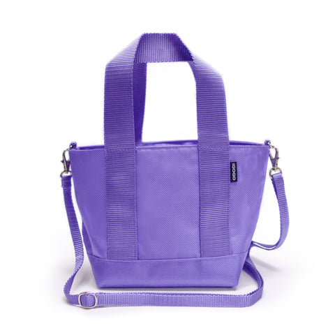 A1 Mini Tote in Violet