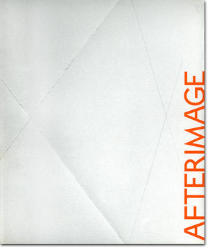 Afterimage: Drawing Through Process
