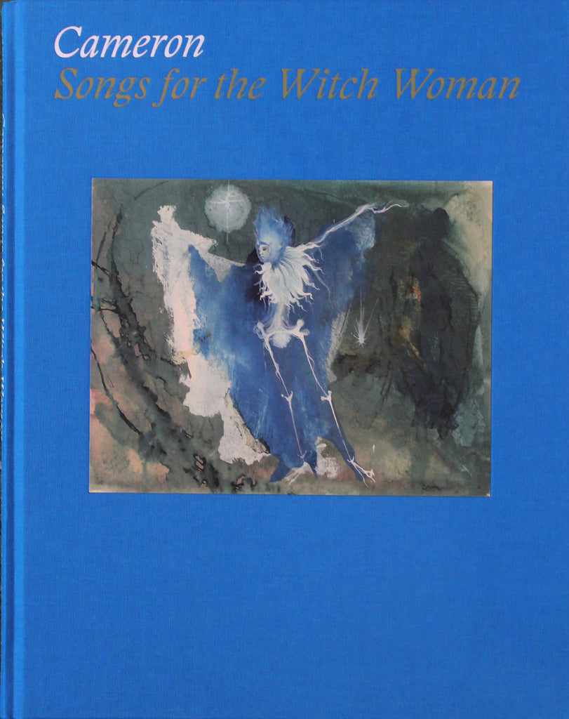 Cameron: Songs for the Witch Woman