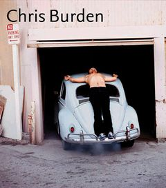 Chris Burden Catalogue