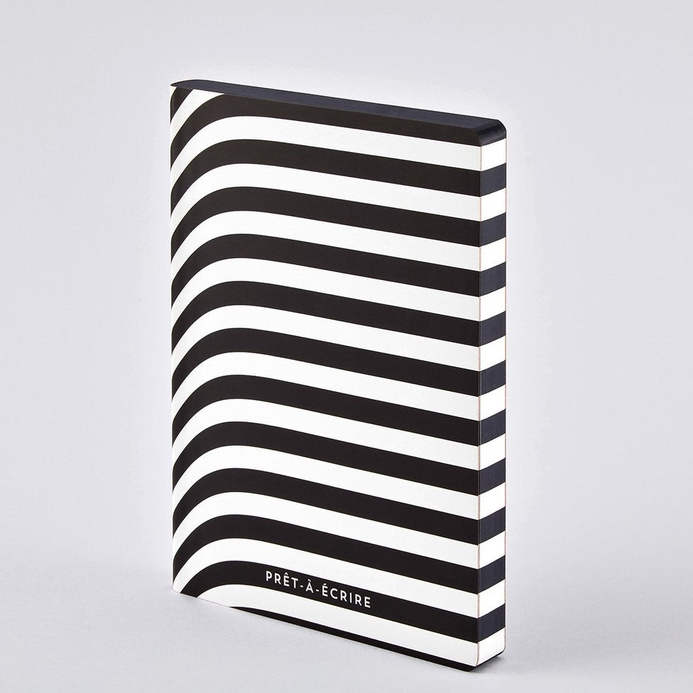 Pret-A-Ecrire Notebook from Nuuna
