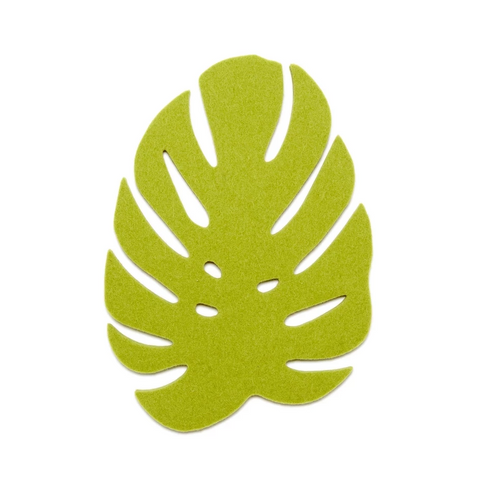Monstera Leaf Trivet (Small)