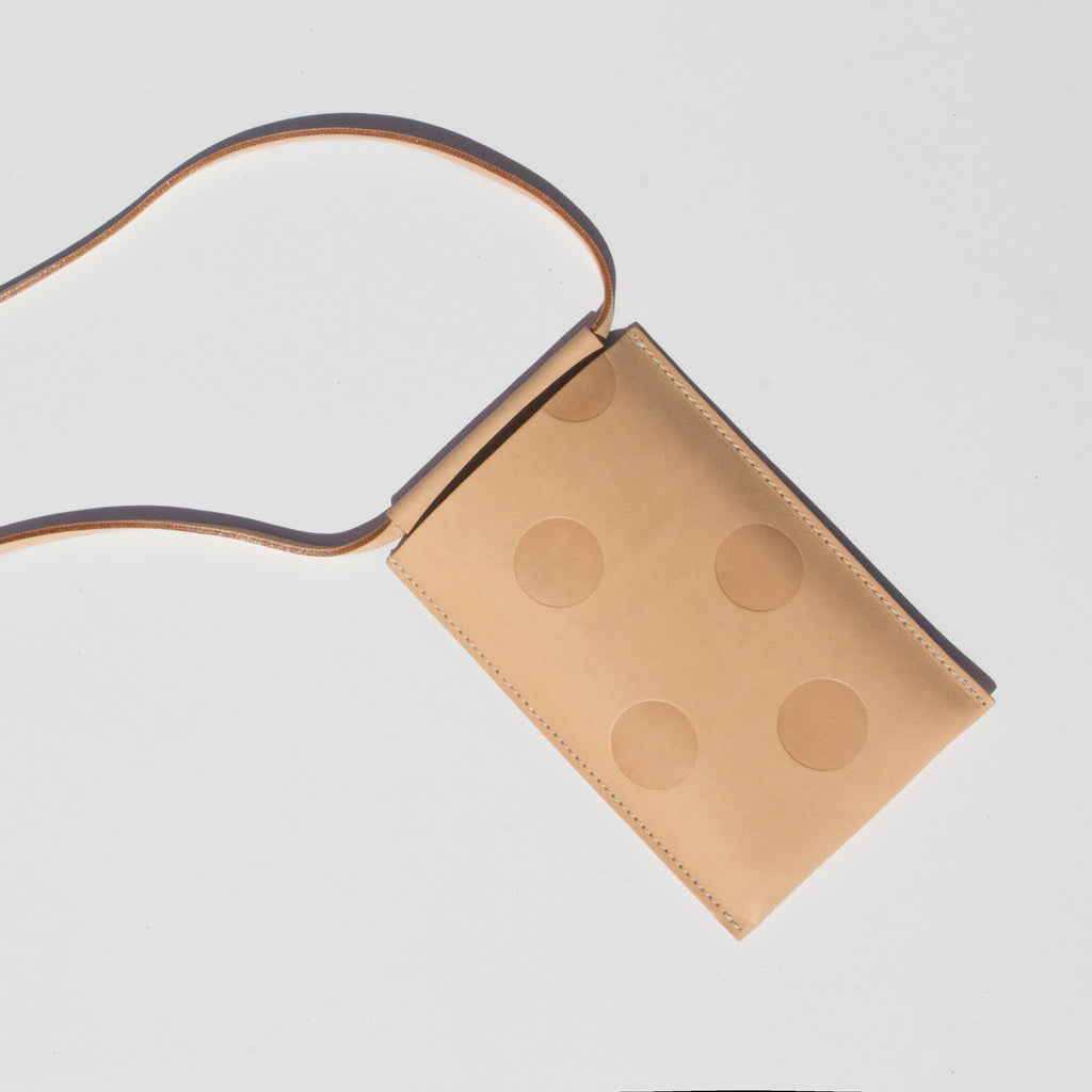 Building Block x MOCA iPhone Sling