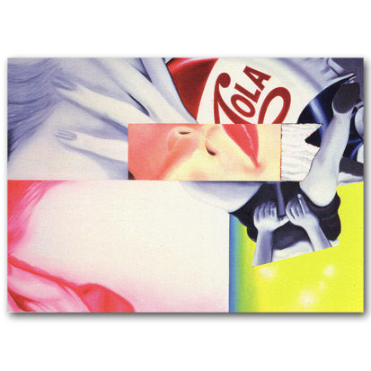 James Rosenquist Boxed Note Card Set