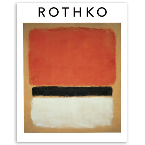 Rothko Notecard Box Set