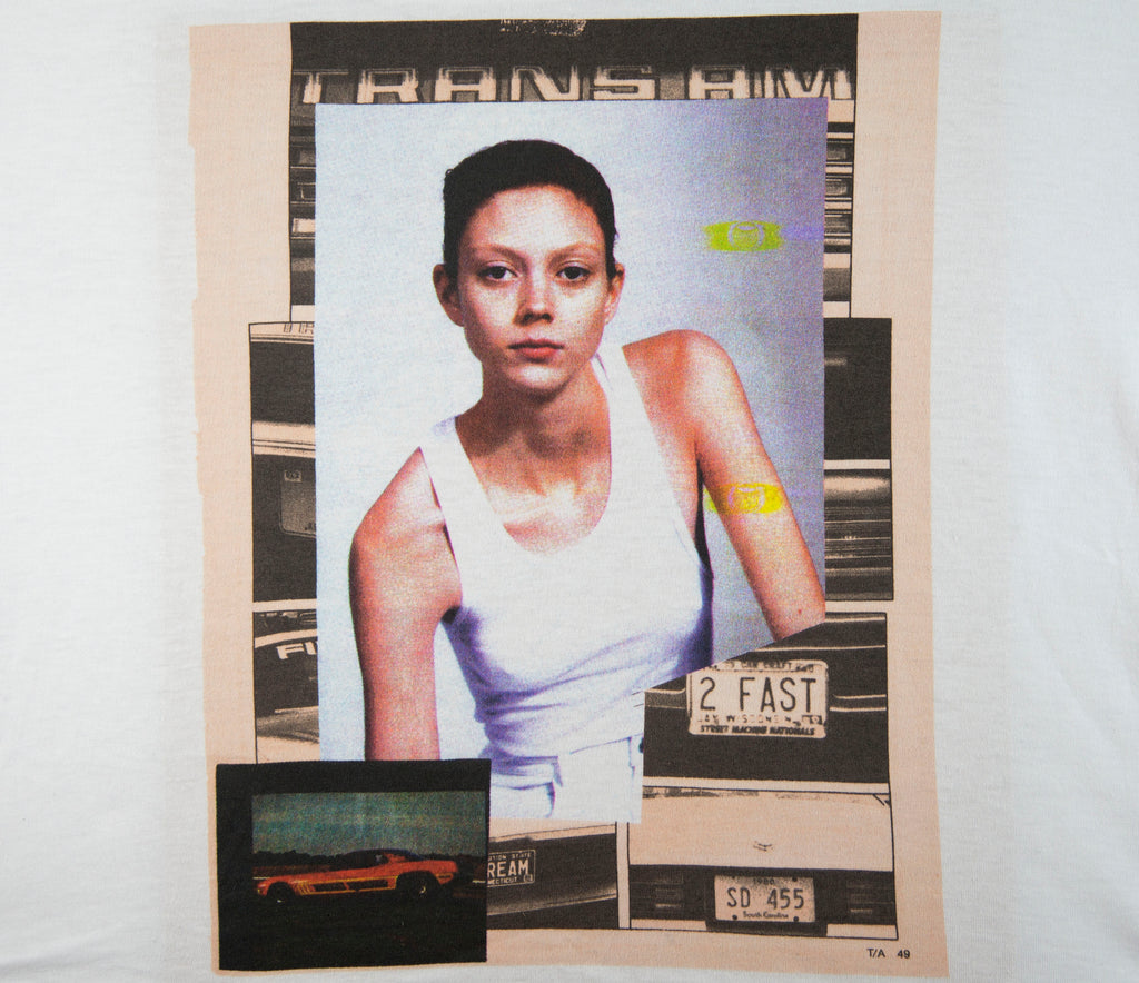 Collier Schorr for Aperture Magazine T-Shirt