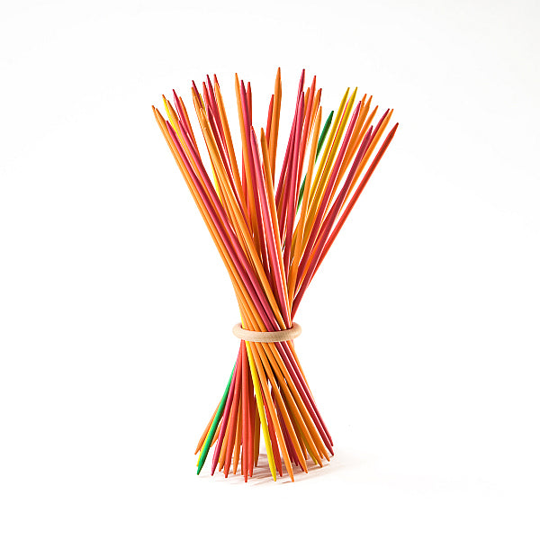 Shanghai Pick-up Sticks