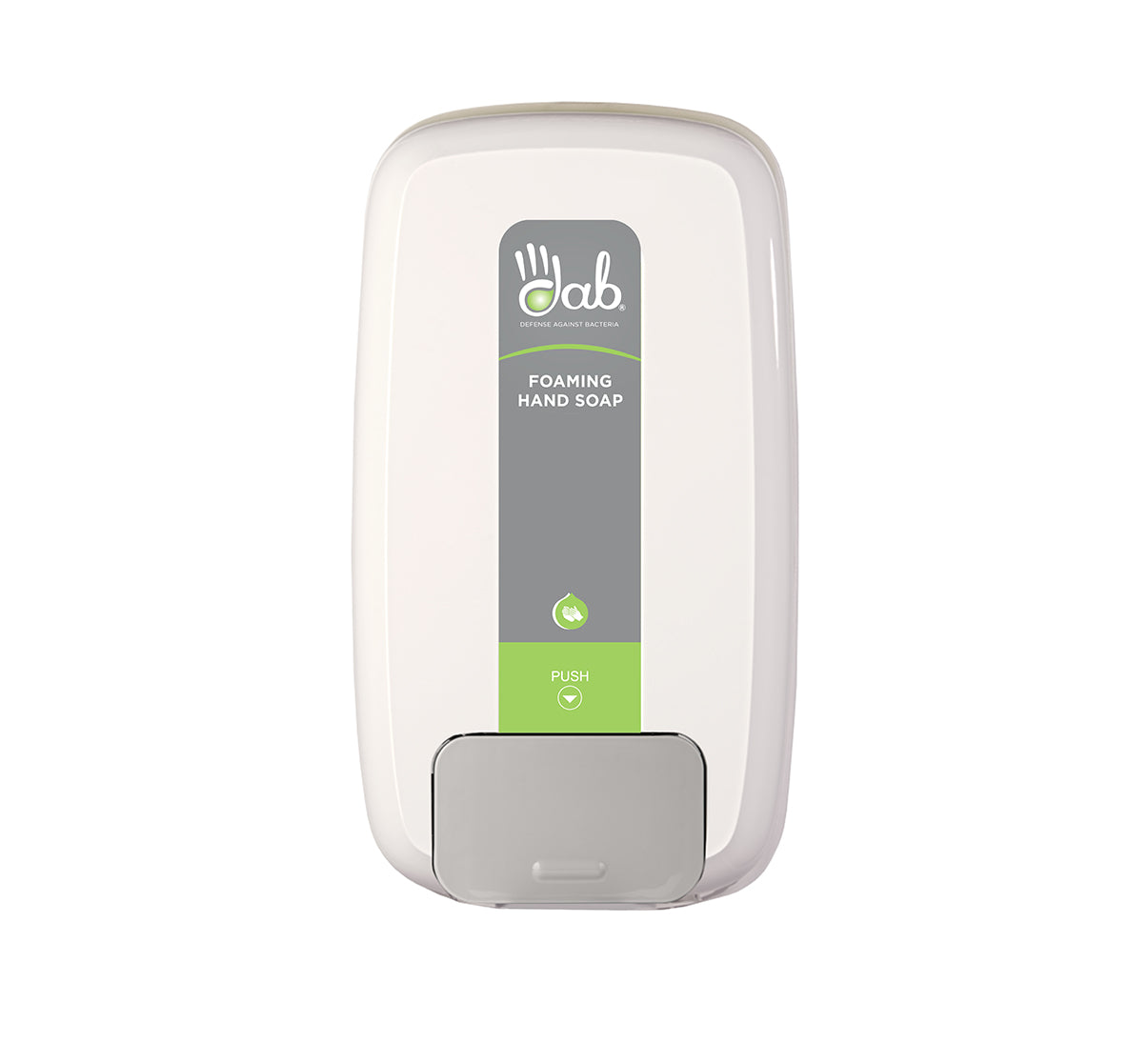 Push soap dispenser 1200ml
