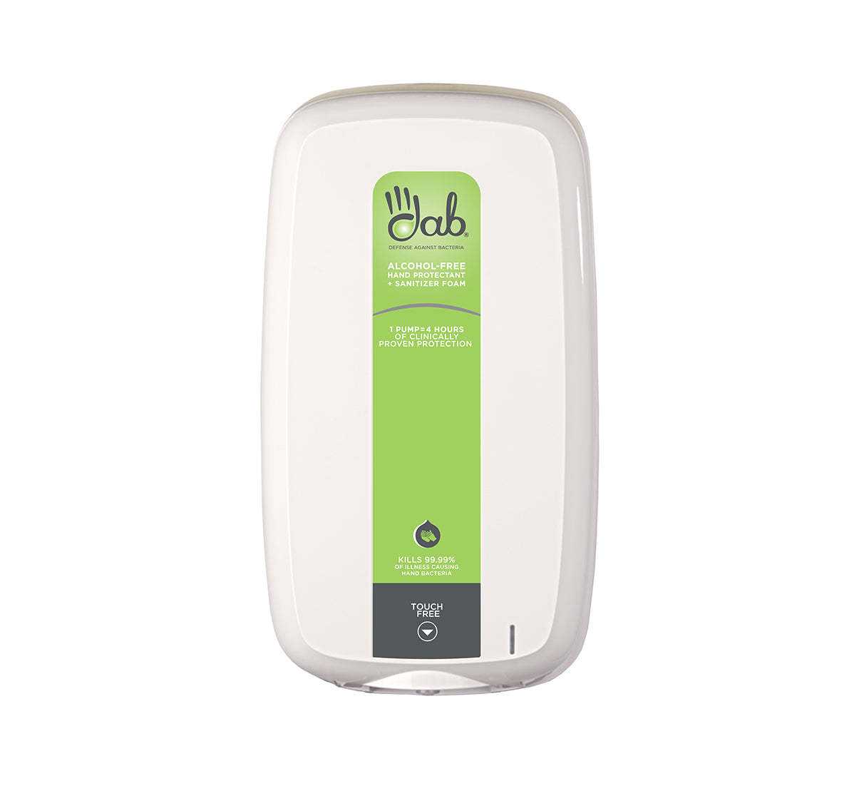 Touch-free sanitizer dispenser 1200ml