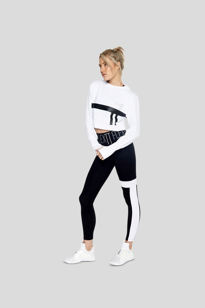Game Day Crop Jumper