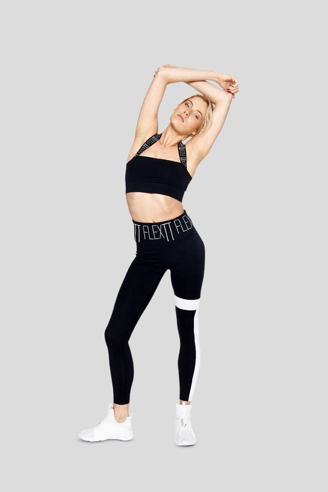 T Leg Full Length Legging