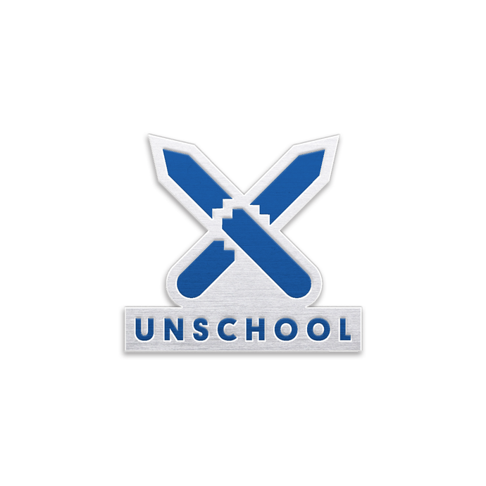 Pin - Unschool