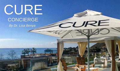 Cure Concierge - At Your Service 24/7