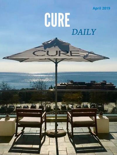 Read CURE'S April 2019 Magazine
