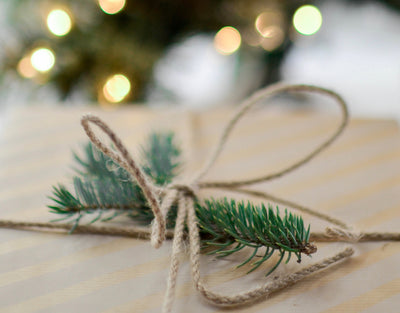 Make your holiday table memorable with fresh rosemary