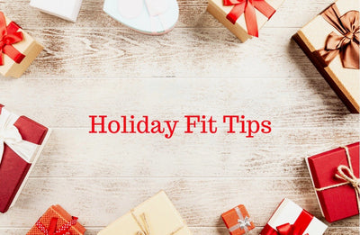 Tips to Keep Fit During the Holidays