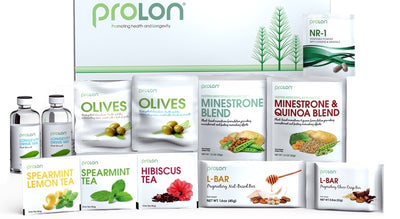Gear up your metabolism the healthy way with ProLon