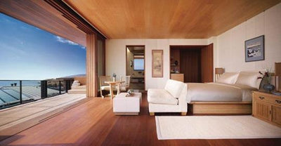 CURE: Malibu's Nobu Ryokan go-to spa