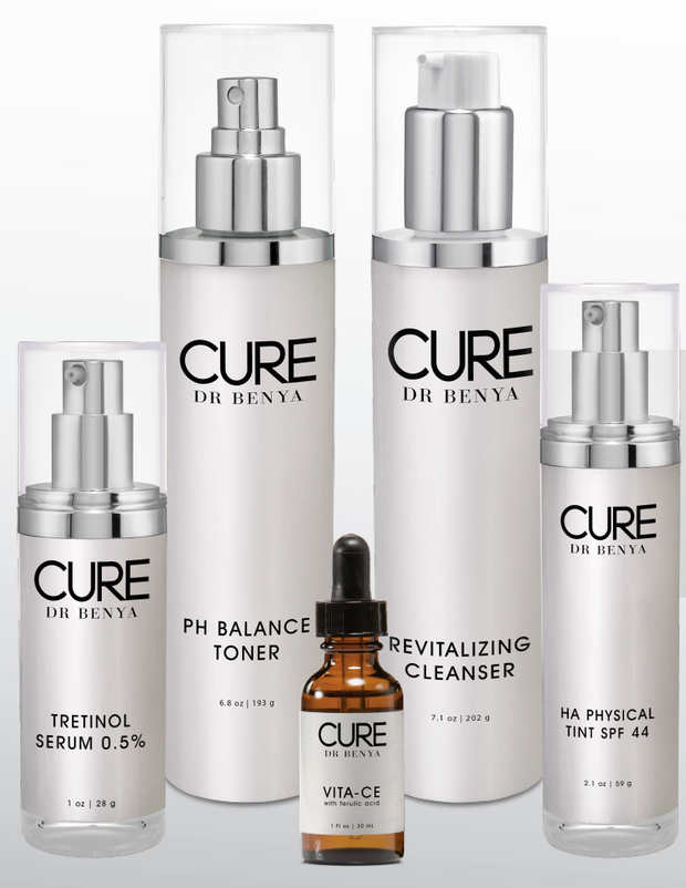 CURE Restorative Kit