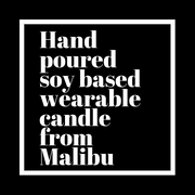 Wearable, Medicinal Candles