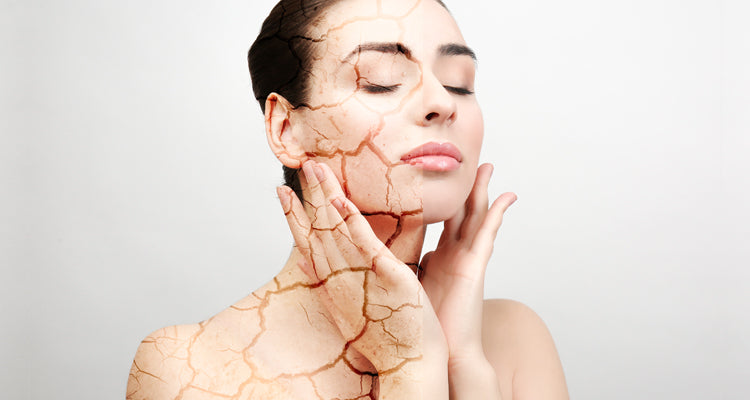 How to treat dry, tight skin