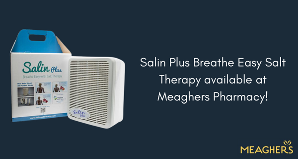 Answering all your questions about Salin Plus