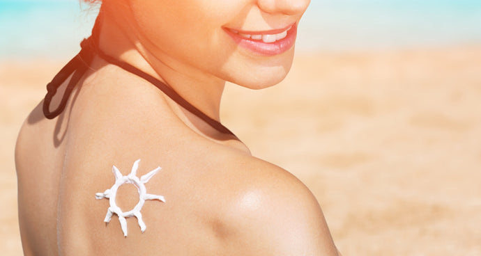 Choosing the perfect sunscreen for your skin.