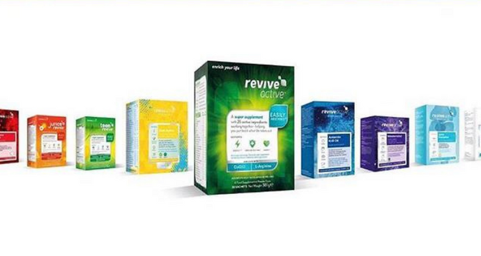 Everything you need to know about the Revive Active range