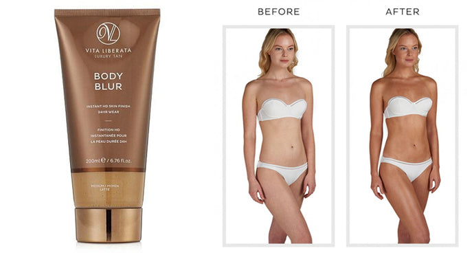 The Solution To Your Tanning Troubles