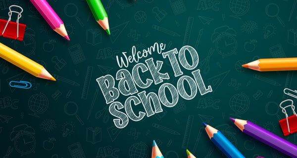 Key Tips for Getting Your Kids Back to School Safely