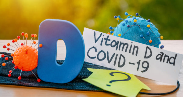 Vitamin D & COVID-19: What you need to know