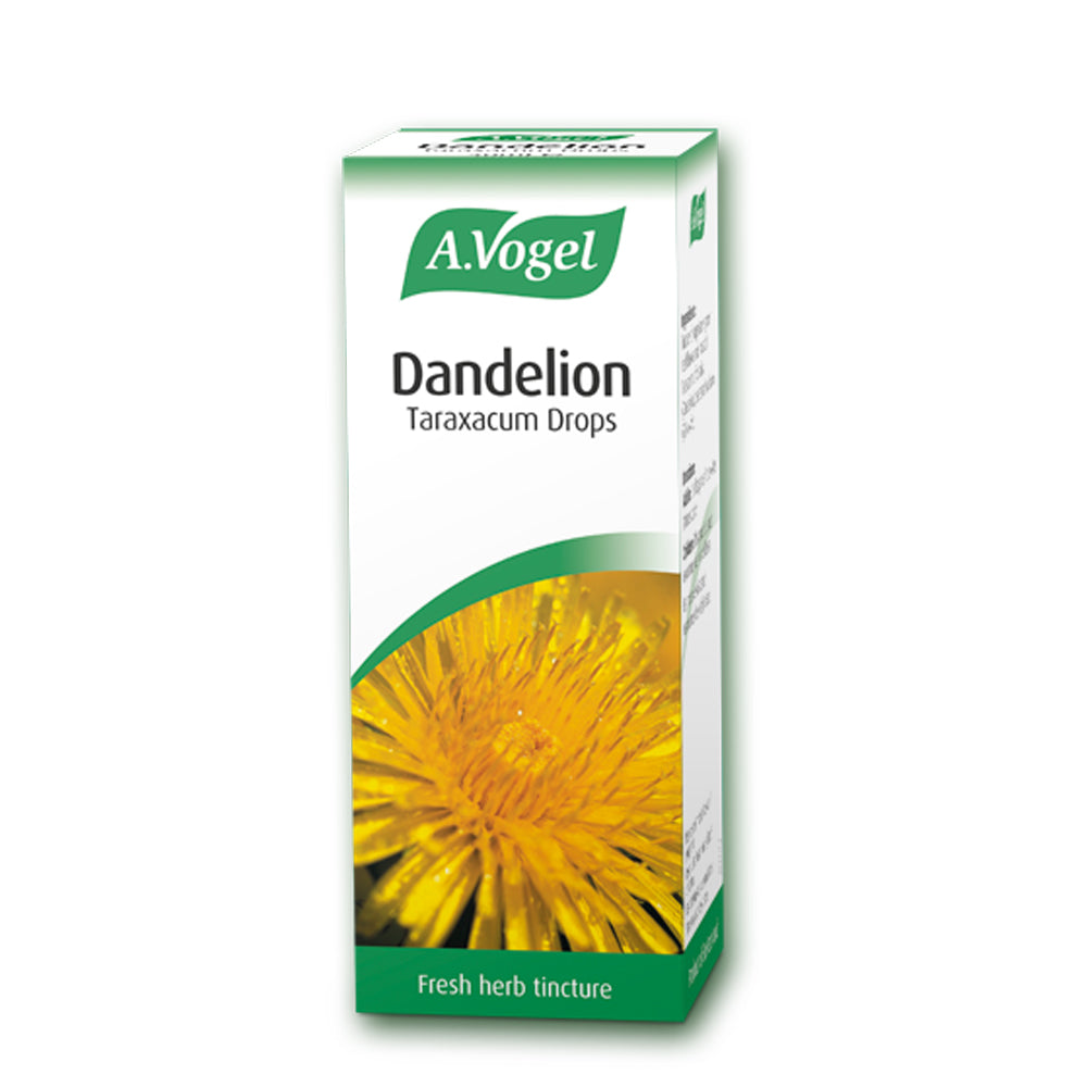 Load image into Gallery viewer, A.Vogel Dandelion Drops