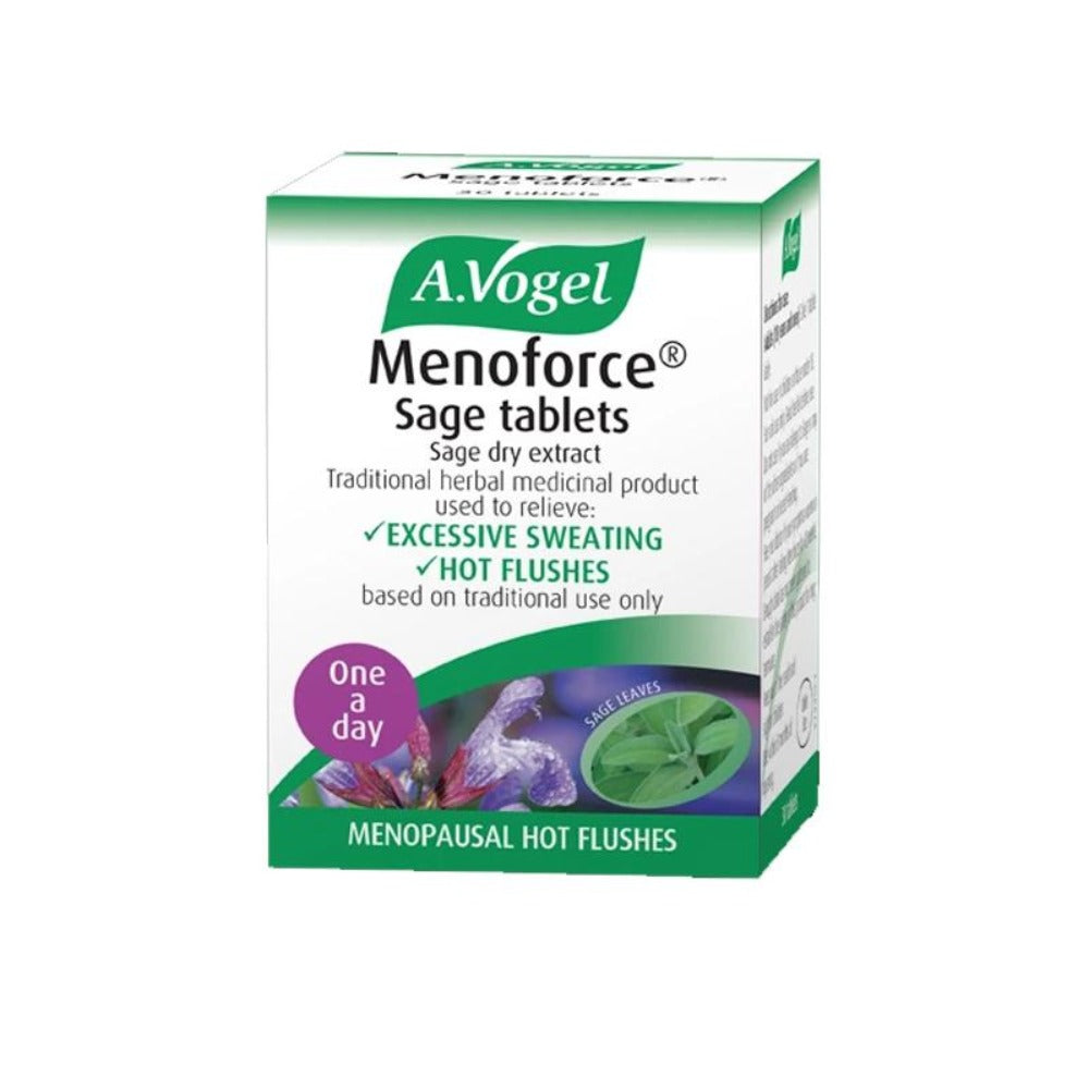 A. Vogel Menoforce Tablets