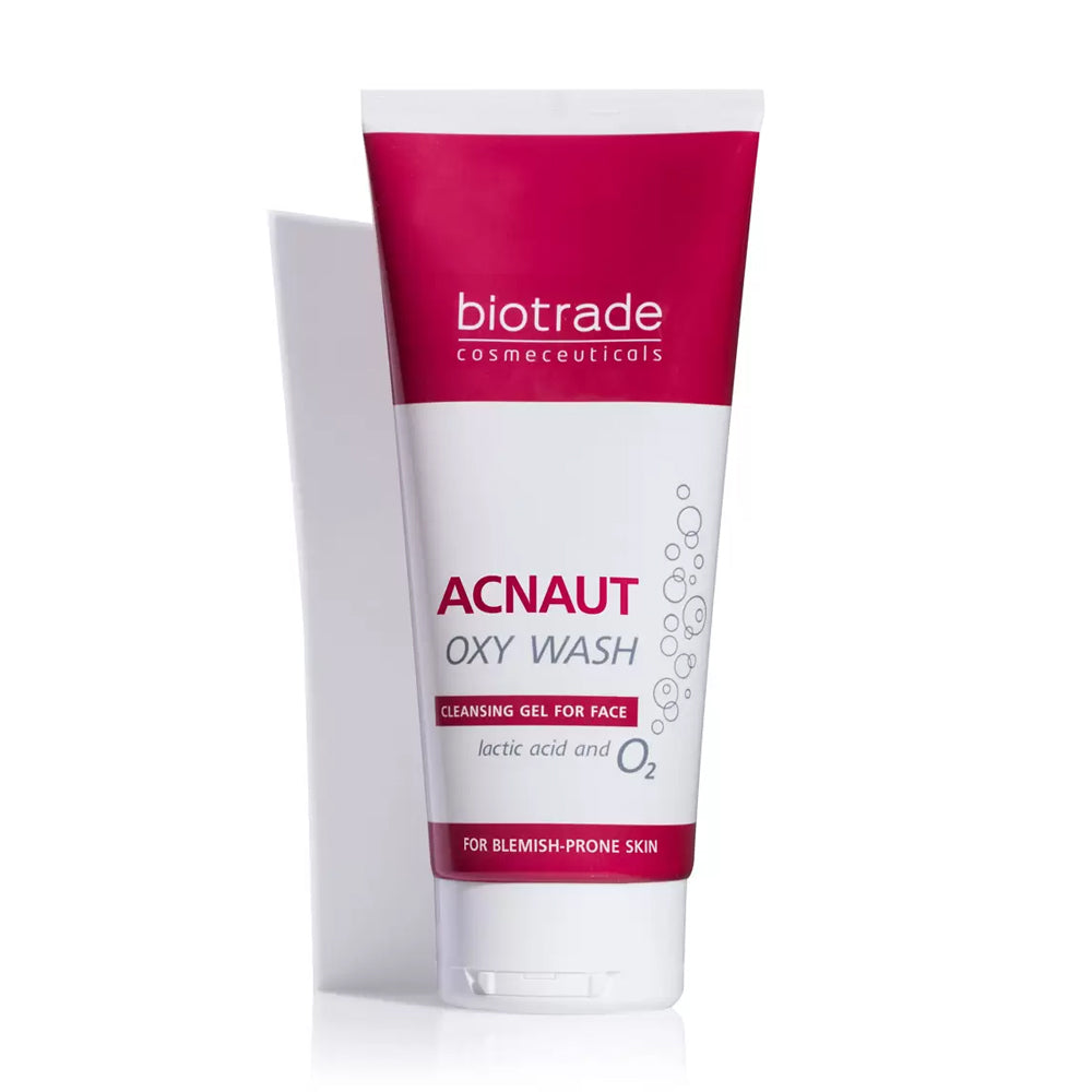 Load image into Gallery viewer, Acnaut Oxy Wash Gel 200ml