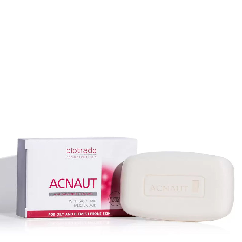Acnaut Cleansing Soap