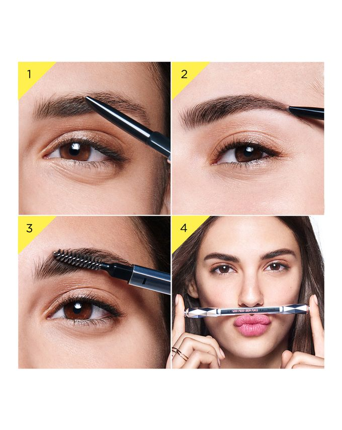 Load image into Gallery viewer, Benefit Goof Proof Eyebrow Pencil