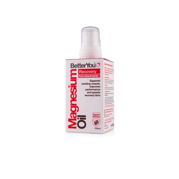 Better You Recovery Spray 100ml