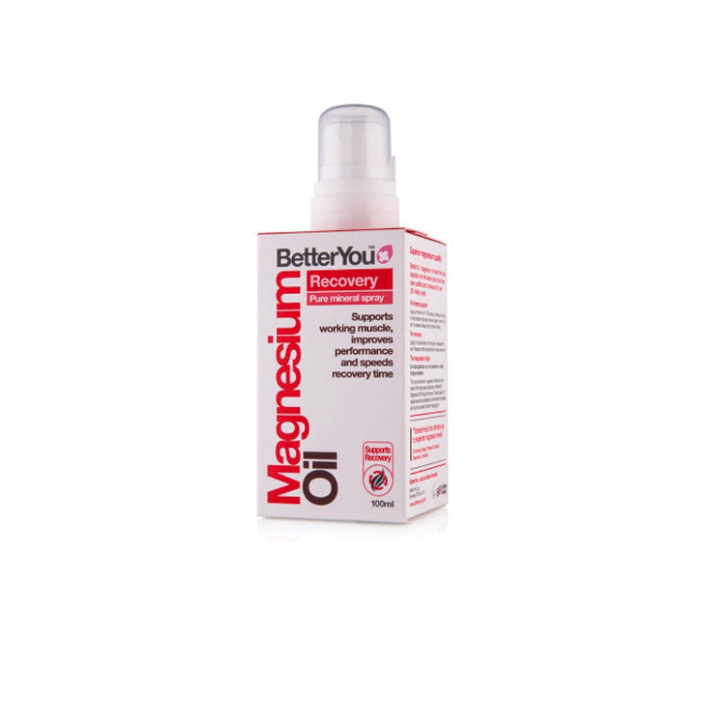 Load image into Gallery viewer, Better You Recovery Spray 100ml