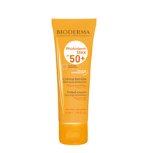 Bioderma Photoderm Max SPF50+ Tinted Aquafluid Golden Tint