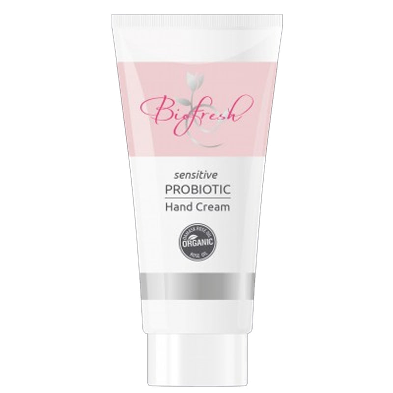 Biofresh Sensitive Probiotic Hand Cream 50ml