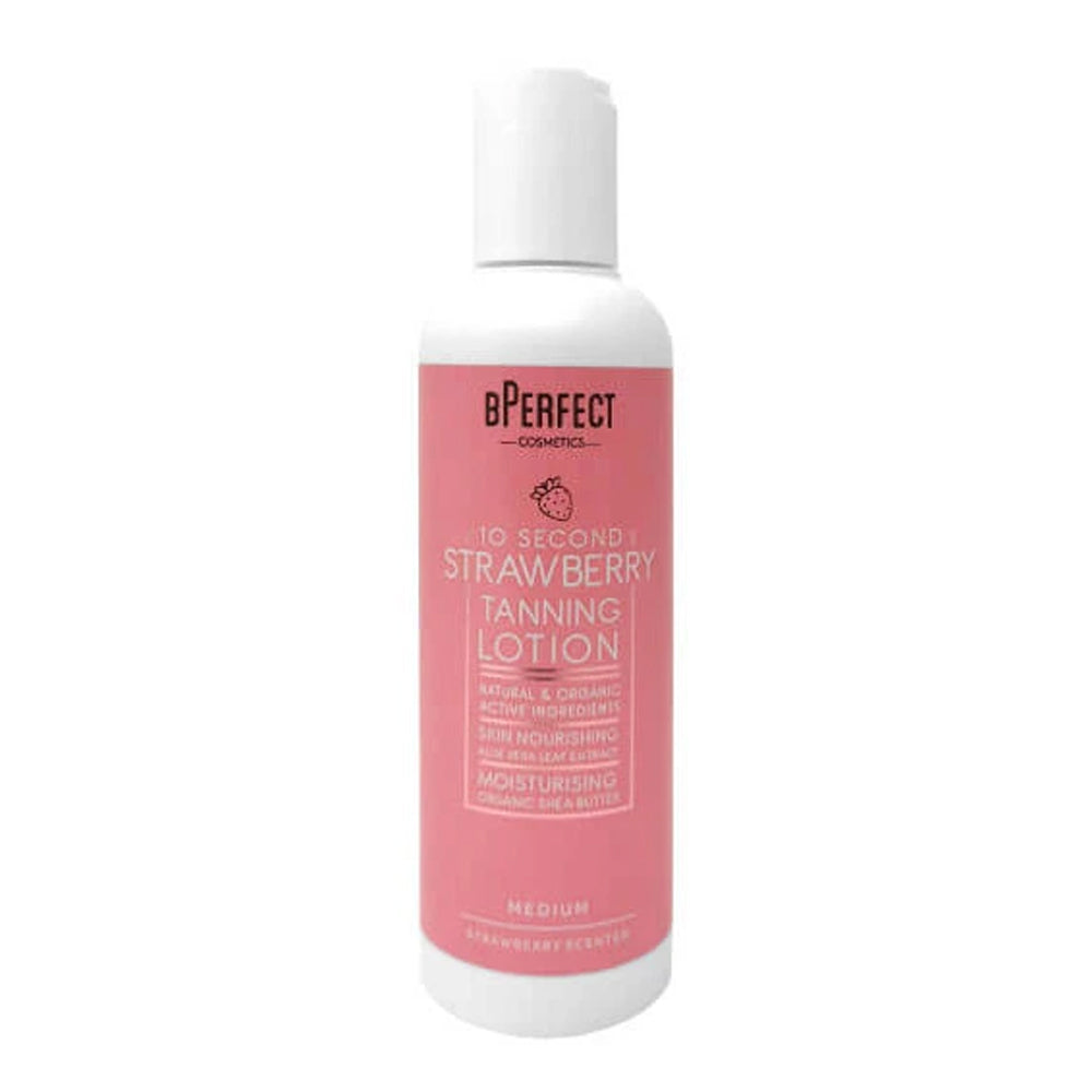 BPerfect Strawberry Tanning Lotion