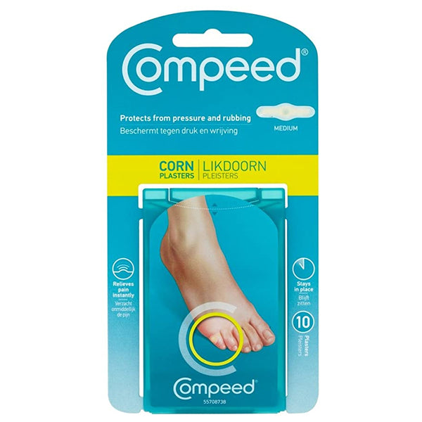 COMPEED® Corn Medium Plasters