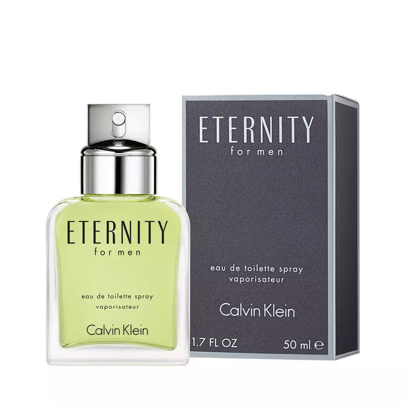 Calvin Klein Eternity for Men EDT 50ml