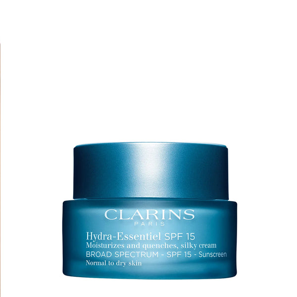 Clarins Hydra-Essentiel Silky Cream SPF15 50ml